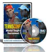 Tennis Confidence CD Program
