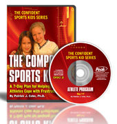 The Composed Sports Kid Audio & Workbook Image