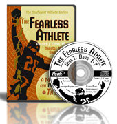 The Fearless Athlete Audio & Workbook Image