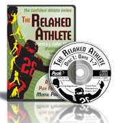 The Relaxed Athlete Audio & Workbook Image