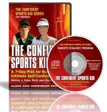 The Confident Sports Kid program