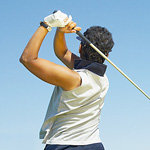 Golf Sports psychology