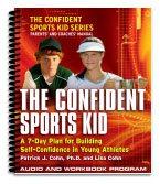 The Confident Sports Kid Workbook