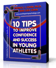 Youth Sports Confidence E-book